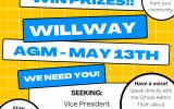 PAC AGM May 13, 2021